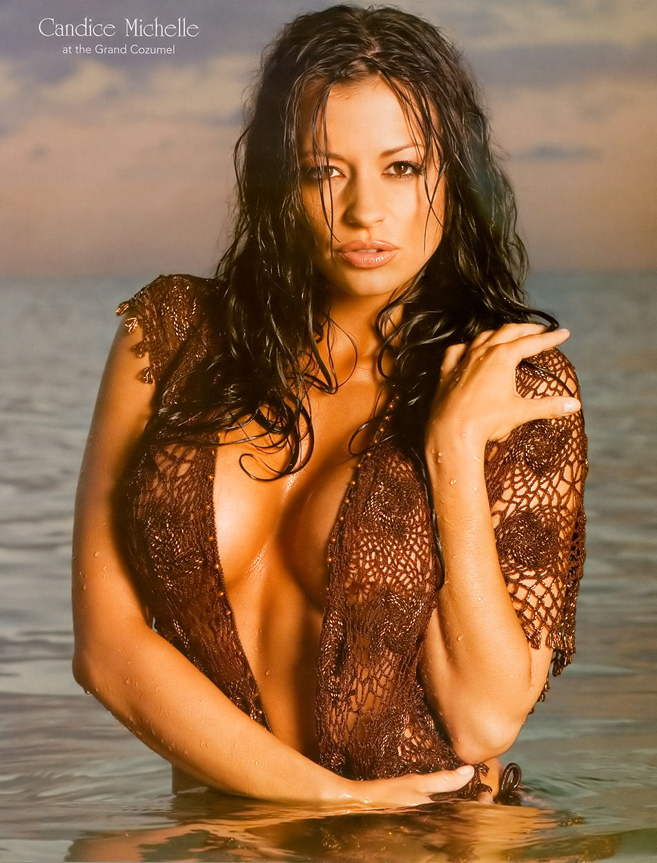 Wwe Candice Michelle Porn Ideal stars.a.nues